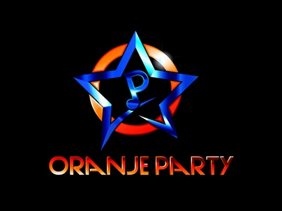"Tv opnames ""Oranje Party"""